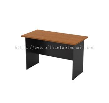 RECTANGULAR WRITING TABLE C/W WOODEN BASE (W/O TEL CAP) GT 126