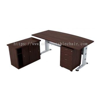 QMB 180A EXECUTIVE TABLE SET