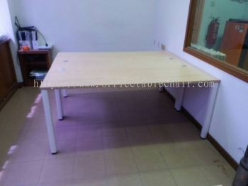 DELIVERY & INSTALLATION WRITING TABLE SMT 127 OFFICE FURNITURE SEA PARK, PETALING JAYA