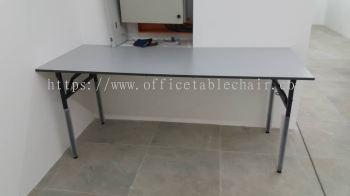 DELIVERY & INSTALLATION BANQUET TABLE OFFICE FURNITURE KELANA JAYA, PETALING JAYA