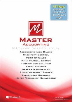 Master Account