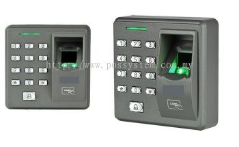 Fingerprint Door Access System (X7)