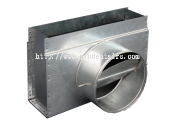 Plenum Box (PB)