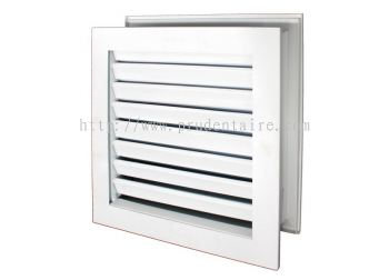 Transfer Air Grille (TAG)