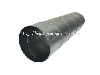 Spiral Duct - Paip Fitting Coupling
