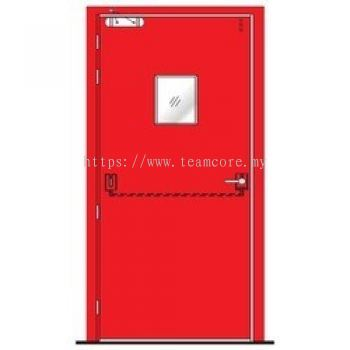 Fire Rated Door Supplier in Malaysia