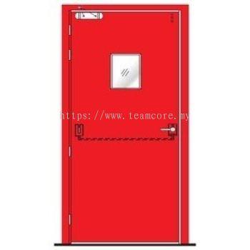 Fire Resistant Doorset