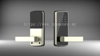 Digital Door Lock for Airbnb & Homestay