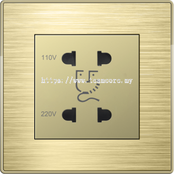 Hotel Electrical Sockets