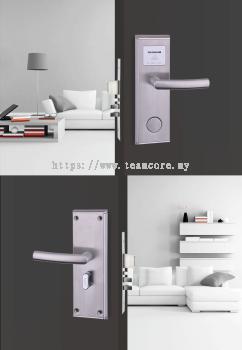 930-5-D Hotel Door Lock