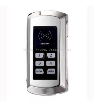 Digital Keypad Locker Lock
