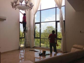 Mont Kiara tinted windows film ��ɹ����Ĥ