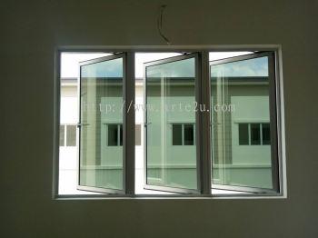 Tinted Film /Window Film /Solar Film/ House Tinting selangor / nilai / cyberjaya / putrajaya house and condominium