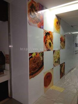 Selangor | Kuala Lumpur | Cyber Jaya | Putrajaya | Mont Kiara | Seri Hartamas | Nilai | Sticker | Inkjet Sticker | Frosted Film | Tarpaulin | Printing | Design Artwork