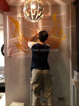 Selangor | Kuala Lumpur | Signboard | LED | UV Print Sticker | Frosted Film | Design Sticker | Cutout Sticker | Tarpaulin