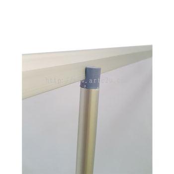 Selangor | Kuala Lumpur | Signboard Design | Roll Up Stand With 1440dpi Printing