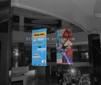 Selangor | Kuala Lumpur | Signboard Design | Signboard Acrylic | Tarpaulin | UV Print Sticker 1440dpi | UV Print Sticker 1200dpi | Advertising Sticker