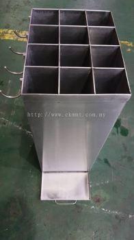 Stainless Steel Umbrella Holder