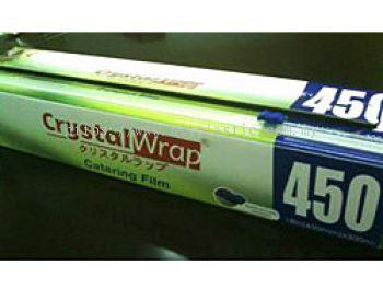 Crystal Wrap Foodwrap Film