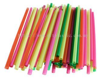 Giant Straw