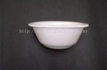Foam Bowl