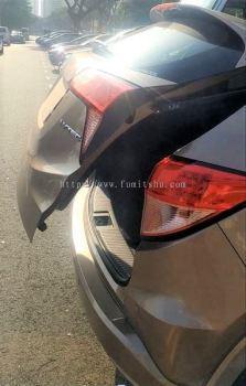 Auto Tail Gate