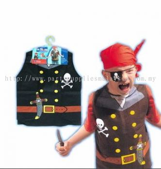 Pirate Kids 1033000001