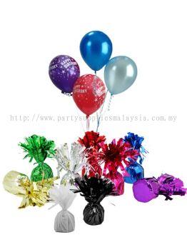 Balloon Weights