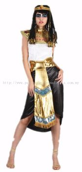 International Costumes  - Egyption