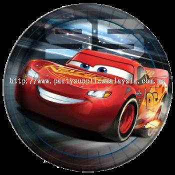 """Foil 18"""" McQueen 2S"""