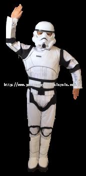 Storm Trooper Kids
