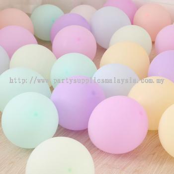 Macaron Balloon