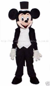 Mickey Mascot