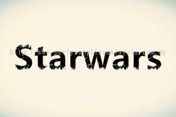 Starwars charaters