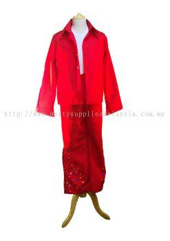 Retro Costumes 1920-1970 - Retro Costume (Male)