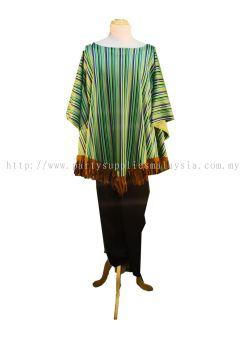 Costume Rental (Kota Damansara) - MEXICO PONCHO