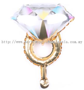 DIAMOND - Rose gold mini