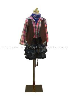 Cowboy Kid M01