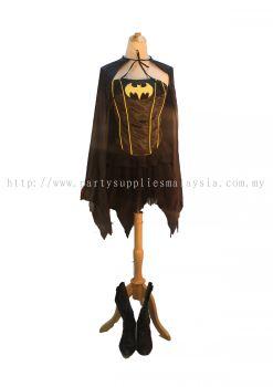 Bat Women W01