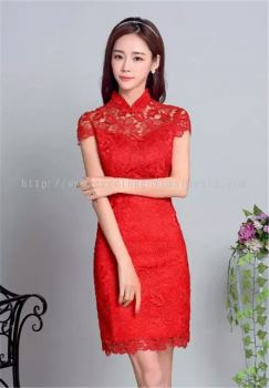 CheongSum (Red Short 001)