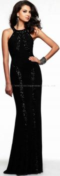 Dinner Gown (Evening Dress Long 027)
