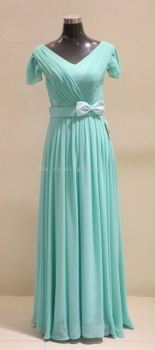 Dinner Gown (Dinner Dress 016)
