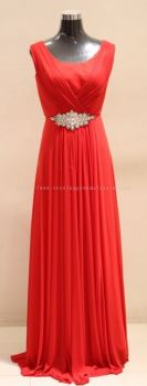 Dinner Gown (Dinner Dress 015)