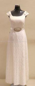 Dinner Gown (Dinner Dress 014)