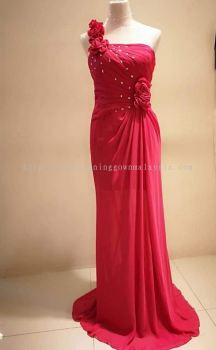 Long Gown Dinner Dress