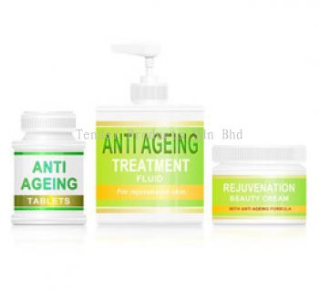 Anti-Ageing Treatment Set
