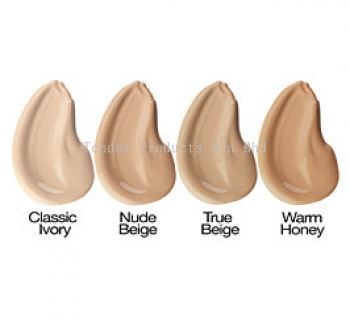 Liquid Foundation with SPF