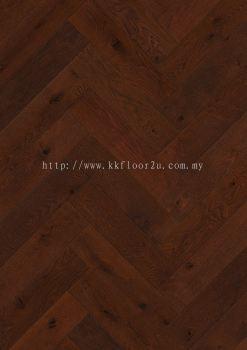 Plum Oak, Herringbone (W2743-04854-2)