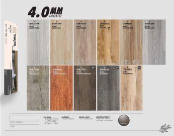 4T SPC Flooring
