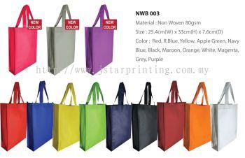 Non Woven Bag NWB 003